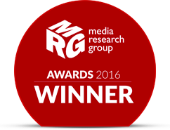 Media Research Group Award Winners 2016